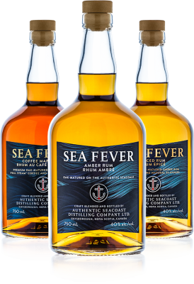 what is sea fever